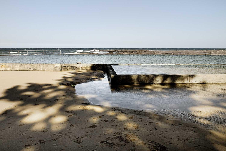 Sydney tidal pools