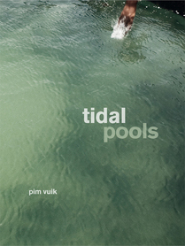 Book Tidal Pools by Pim Vuik