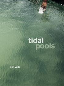Book Tidal Pools by Pim Vuik